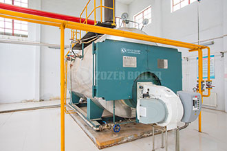 light oil fired boiler, light oil fired boiler suppliers
