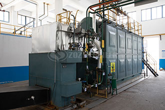 heavy oil steam boiler | boiler