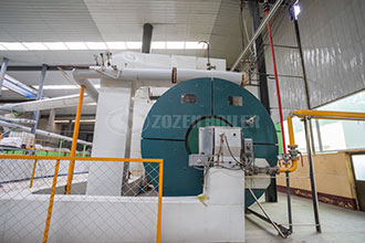 0 7 mw biomass boiler in singapore
