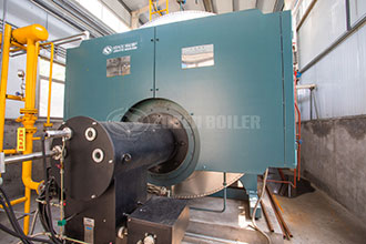 1t industrial for sale steam boiler singapore
