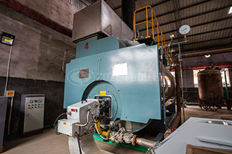 gas fired laundry boiler, gas fired laundry boiler