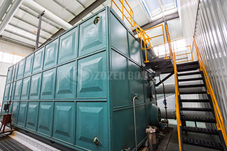 gas boilers | direct heating supplies