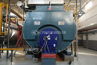 top coal fired tube boiler manufacturers