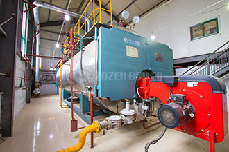choosing a steam boiler for your laundry service | …