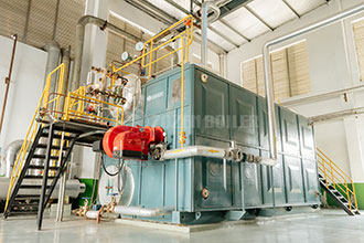 1.45mw natural gas boiler control systems industrial oil