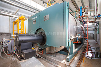 furnace oil fired steam boiler suppliers, manufacturer,