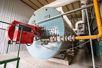 gas/oil fired 2t/h steam boiler for textile - buy 2t/h