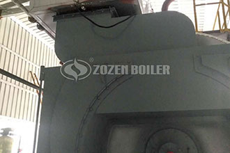 commercial boiler 4t cheap myanmar